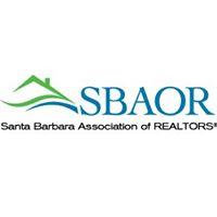 Santa Barbara Association Of Realtors logo