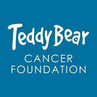 Teddy Bear Cancer Foundation logo