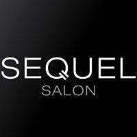 Sequel Salon logo