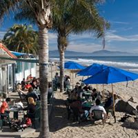 Shoreline Beach Cafe logo