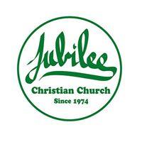 Jubilee Christian Church logo