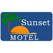 Sunset Motel logo