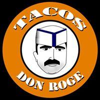 Tacos Don Roge logo