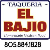 Taqueria El Bajio logo