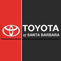 Toyota Of Santa Barbara logo