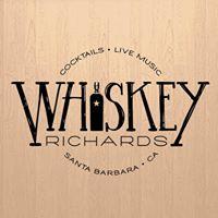 Whiskey Richards logo