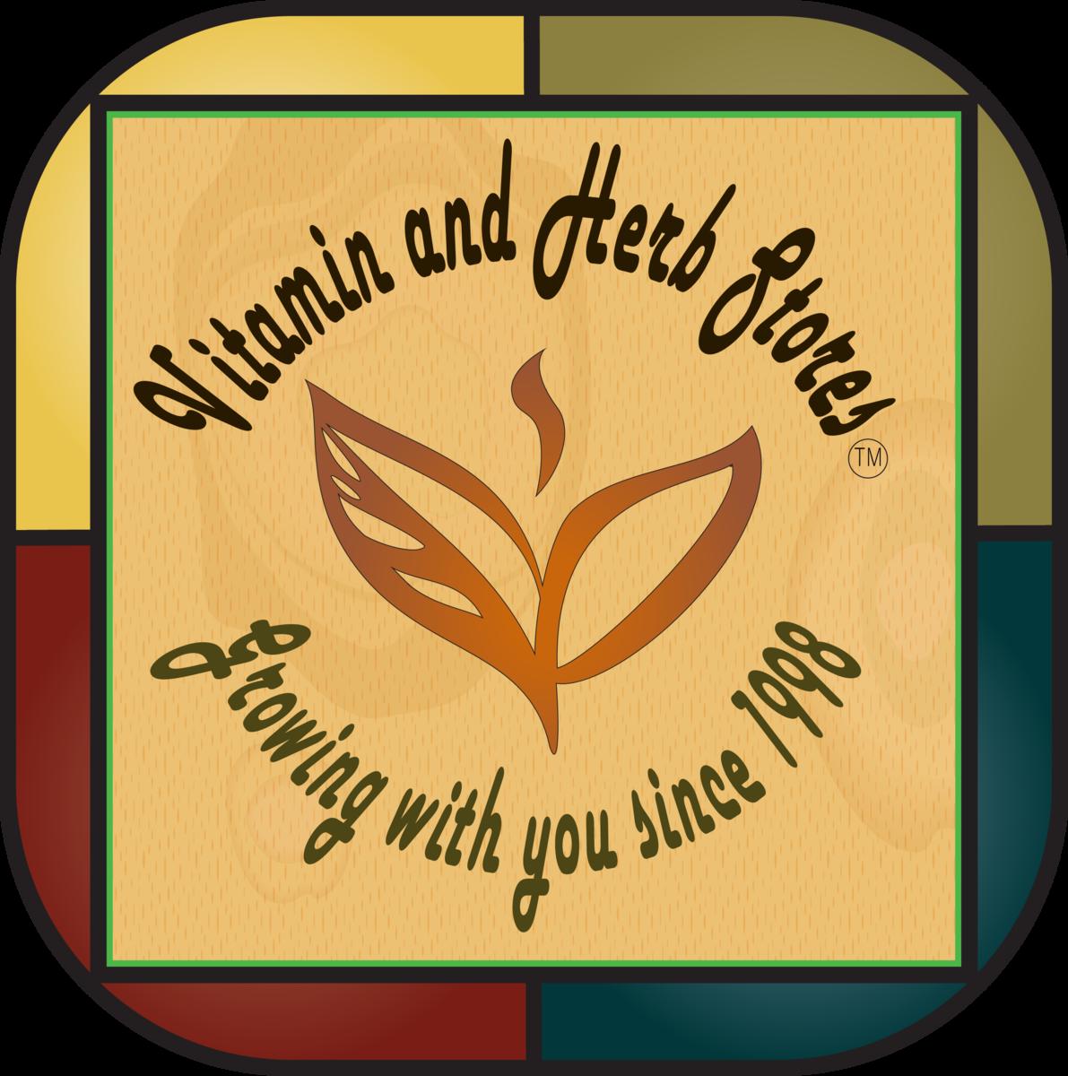 Vitamin & Herb Store logo