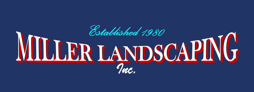 Miller Landscaping & Maintenance logo