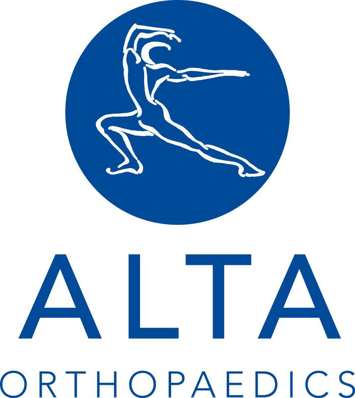 Alta Orthopaedics logo