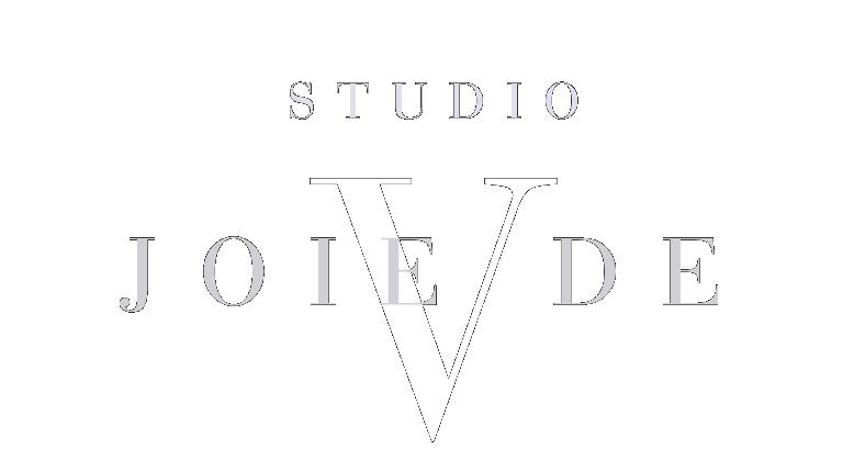 Studio Joie De V LLC logo
