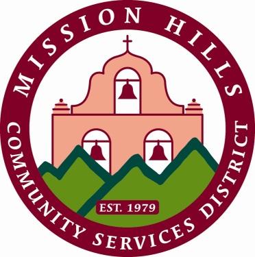 Mission Hills Community Services Dist logo