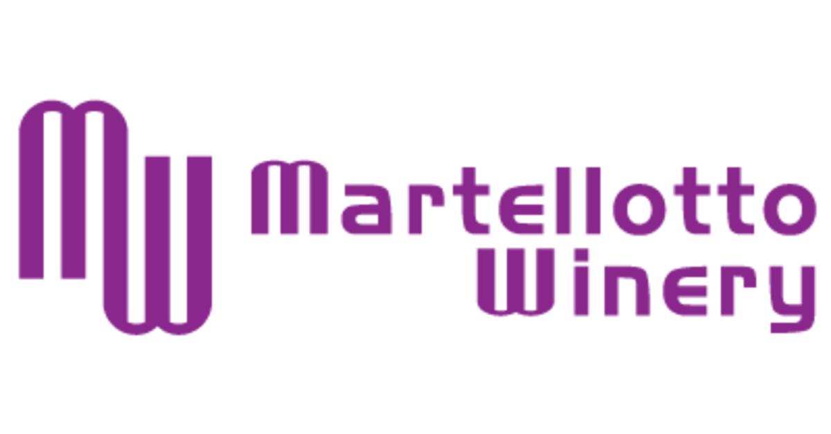 Martellotto Wine Productions logo