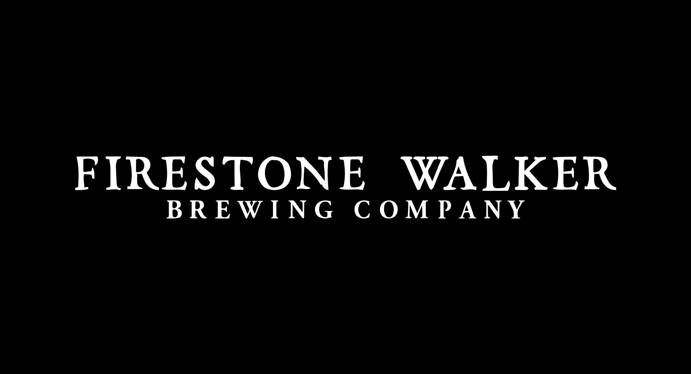 Barrelworks At Firestone Walker Brewery logo