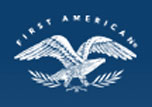First American Title Company logo
