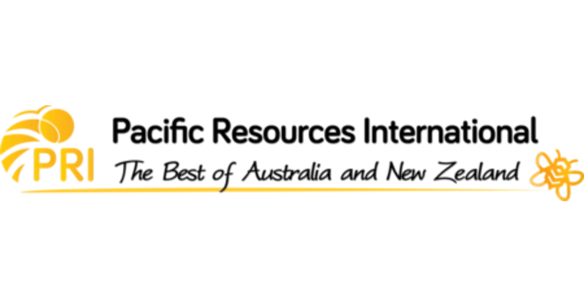 Pacific Resources International logo