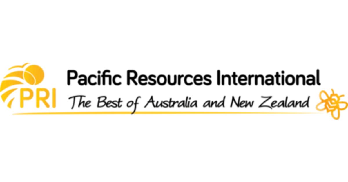 Pacific Resources International logo