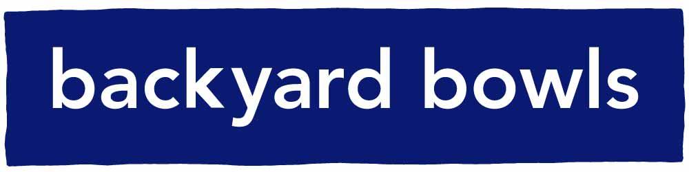 Backyard Bowls logo