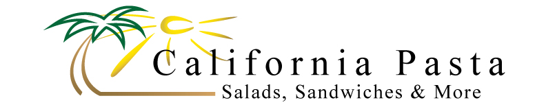 California Pasta logo