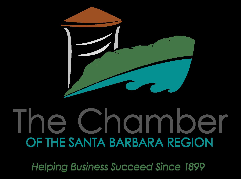 Santa Barbara Region Chamber Of Commerce logo