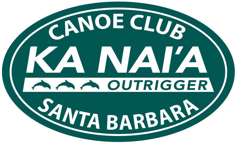 Ka Nai'A Outrigger logo