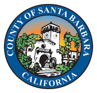 Santa Barbara County Alcohol Drug & Mental Health Services logo