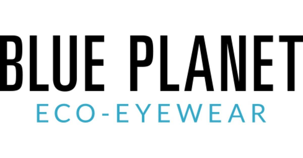 Blue Gem Sunglasses logo
