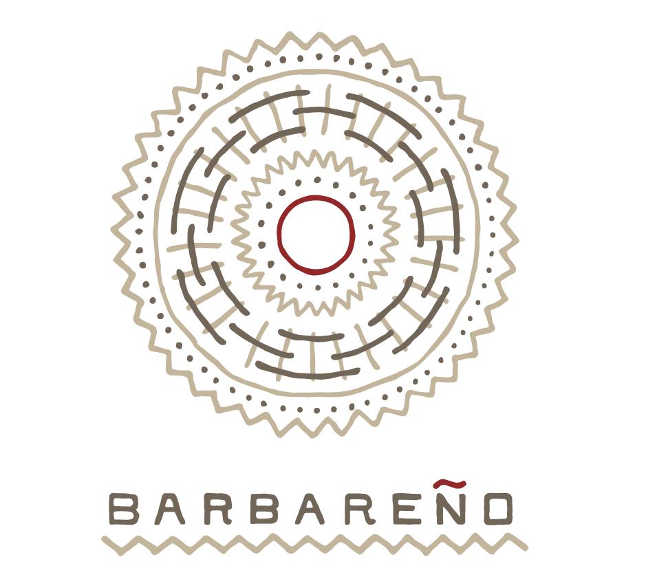 Barbareno Restaurant logo