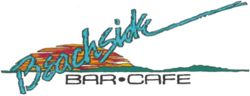 Beachside Bar Cafe logo