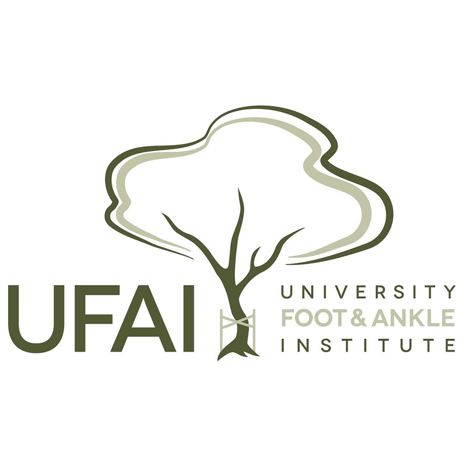 University Foot & Ankle Institute logo