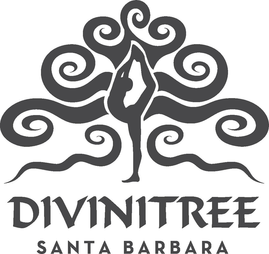 Divinitree Yoga & Arts Studio logo