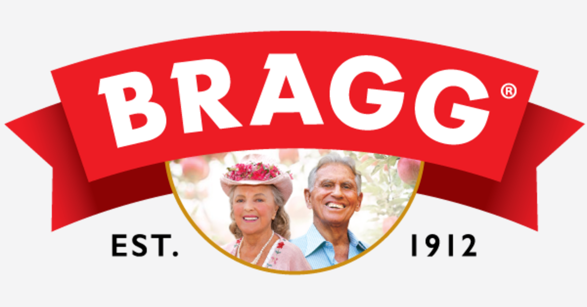 Bragg-Live Food Products logo