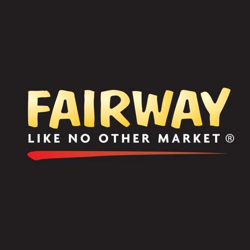 Fairway Liquor & Market logo