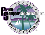 Frank Schipper Construction logo