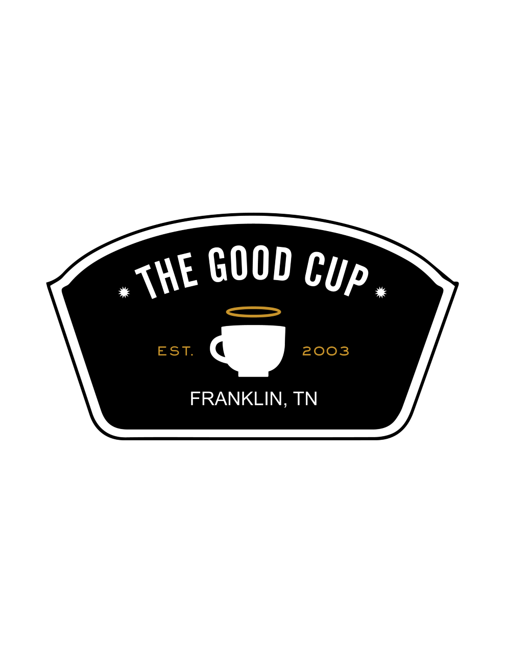 Good Cup Downtown logo