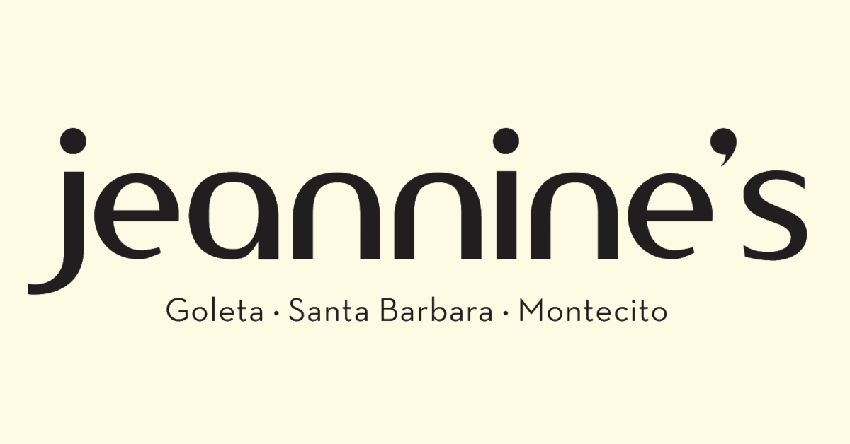 Jeannine's Bakery logo