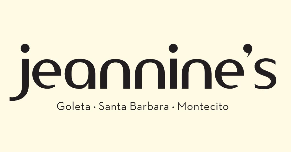 Jeannine's Bakery & Restaurant logo