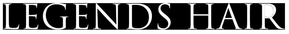 Legends Hair Etc logo