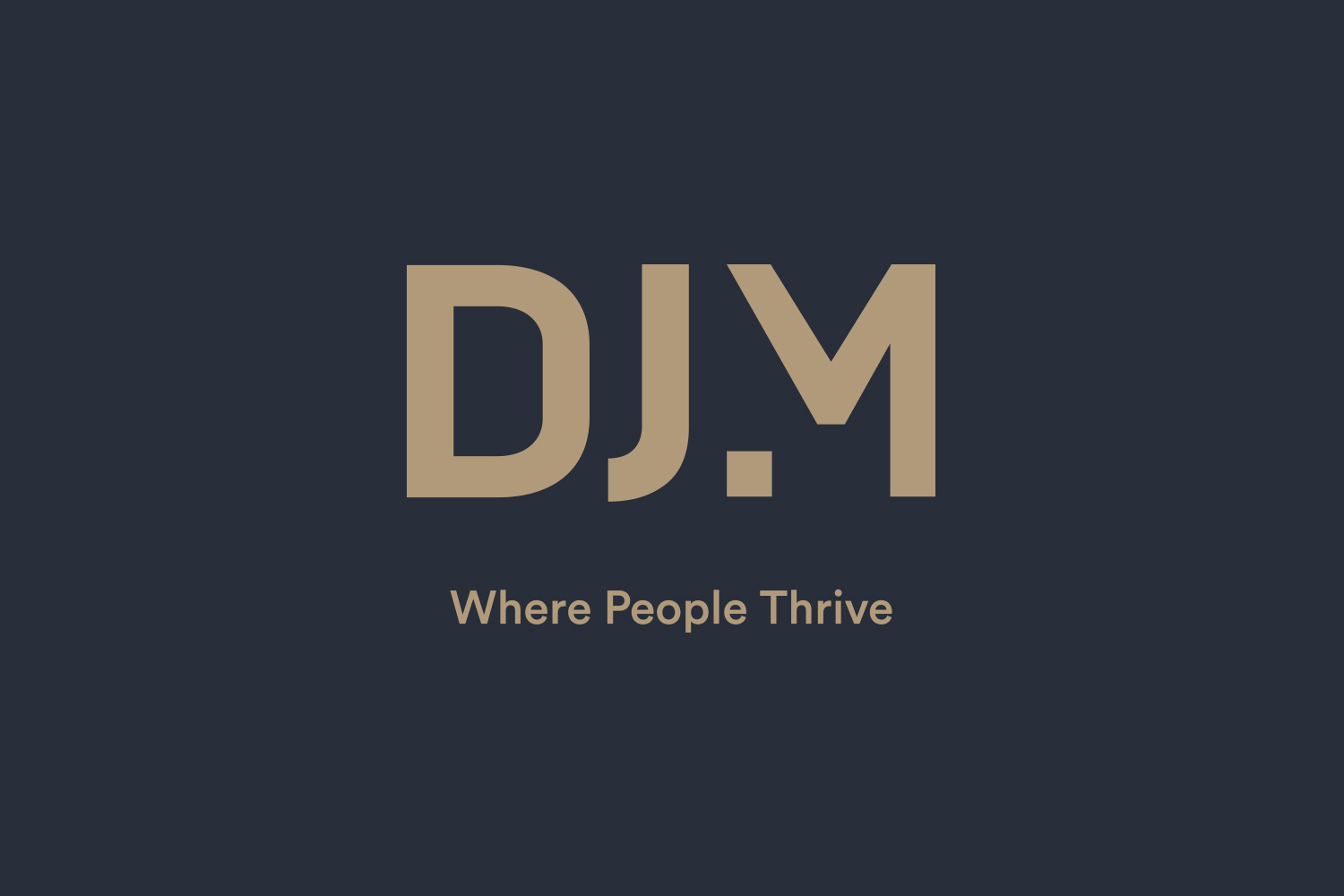 DJM Capital Development Partners logo