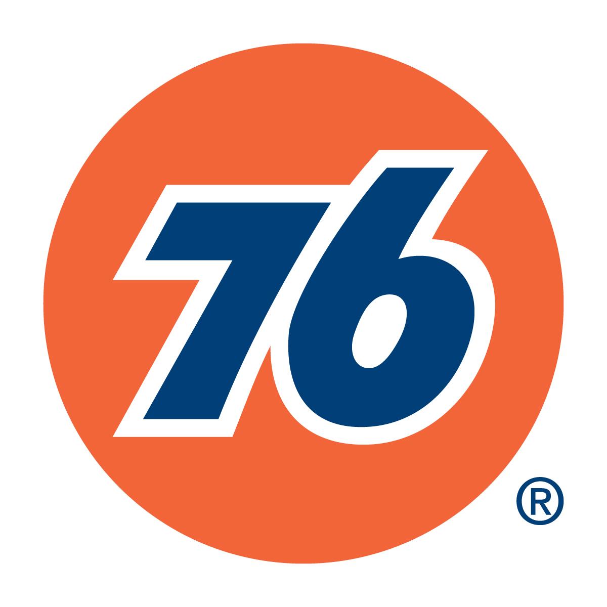 La Cumbre 76 logo