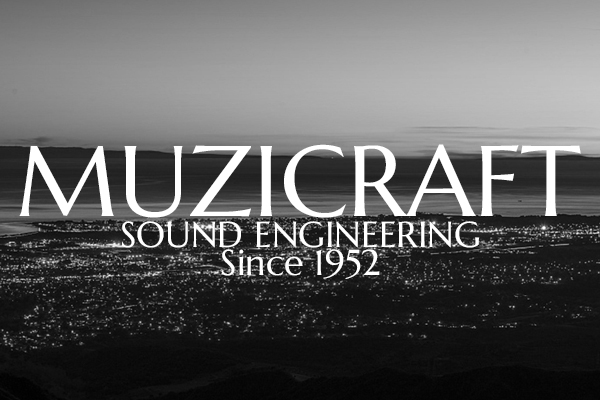 Muzicraft logo