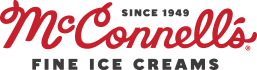 McConnell's Ice Cream logo