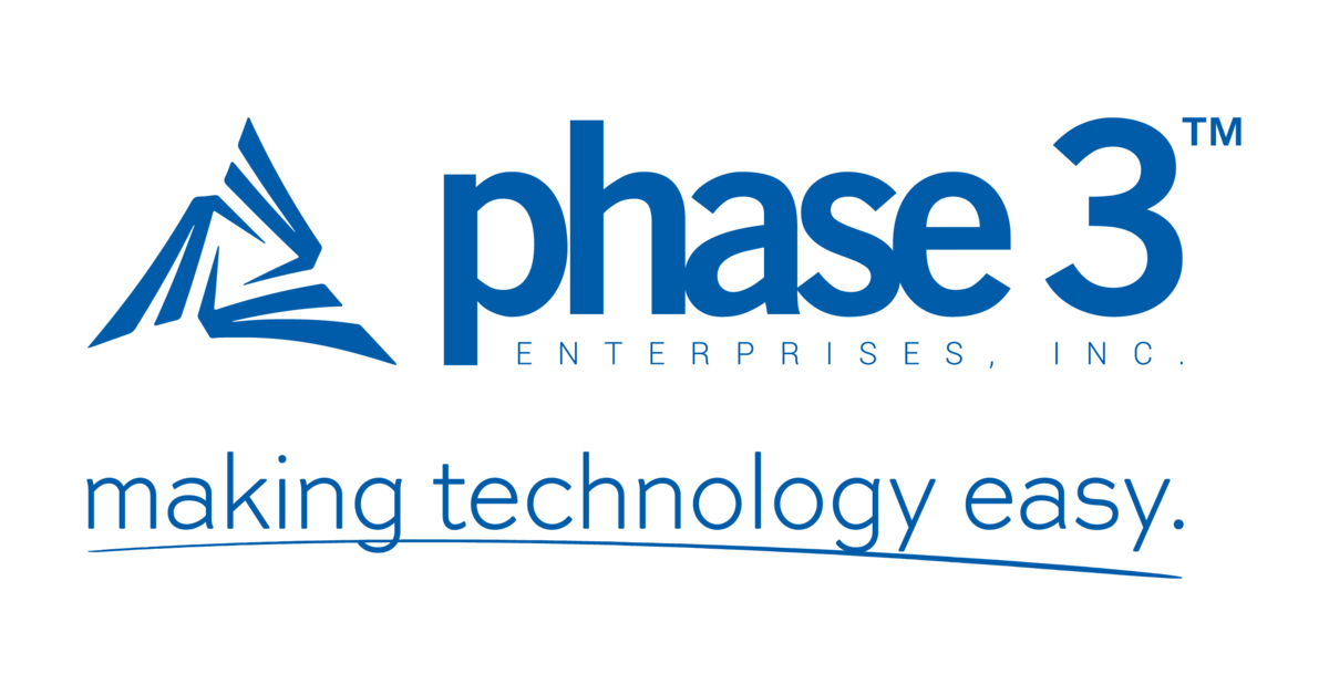 Phase 3 PC Consulting logo