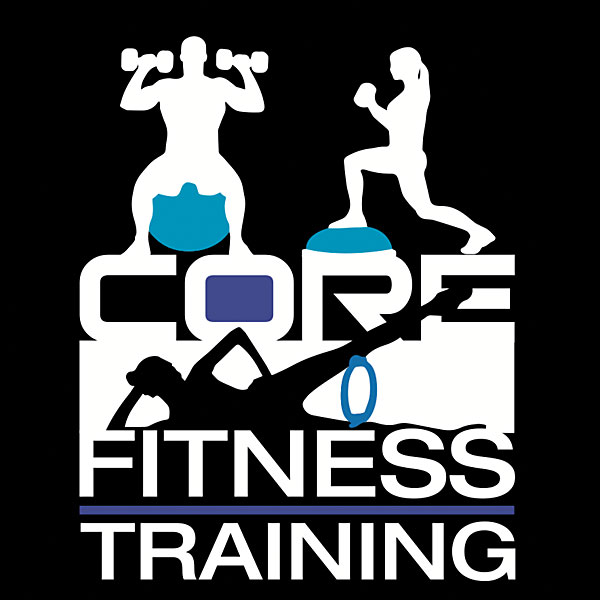 Core Fitness Training logo