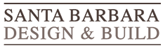Santa Barbara Design & Build logo