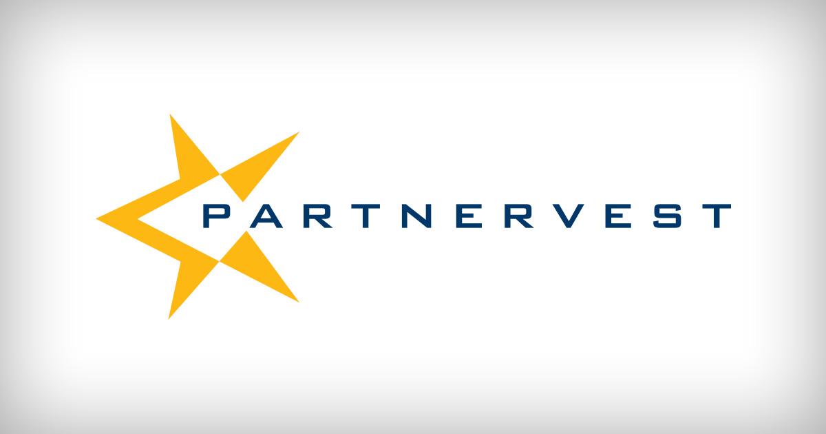 Partnervest logo