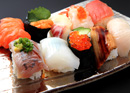 Sushi Go Go logo