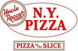 Uncle Rocco's New York Pizza logo