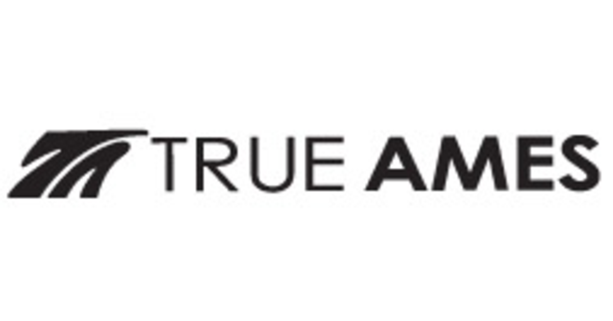 True Ames logo