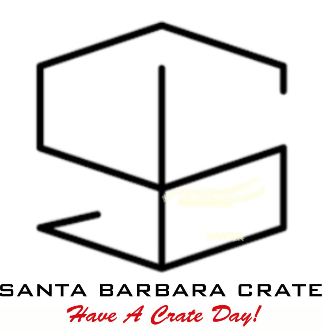 Santa Barbara Crate logo