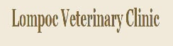 Lompoc Veterinary Clinic logo